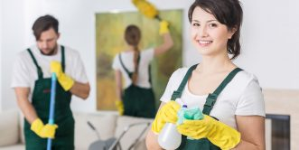 Complete Cleaning Course
